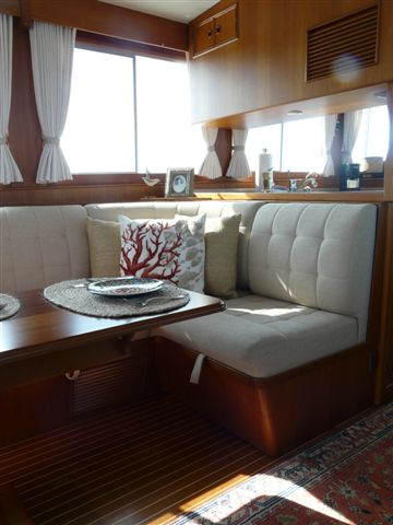 price s yacht canvas custom yacht canvas and interiors pyc awnings