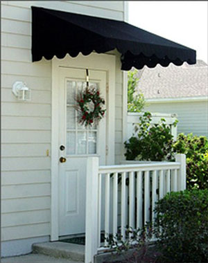 Order Your Replacement Fabric For Door Awnings Online Today Or Call 800 933 6936